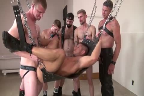 tight Sling bunch sex