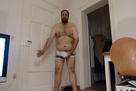 My large Balls Bulging My underwear And Stripping - By Request From My Very Dear ally Pat! enjoy!