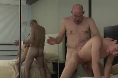 grand-dad And twink