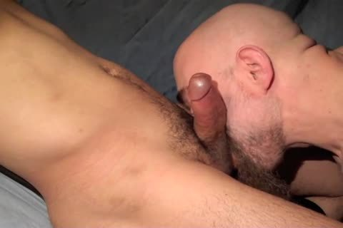 lustful All Day And Needing To Bust, This Craigslister Was rigid before His dick Was Out Of His Pants. his load Started Flowing At 9:27 And Continued