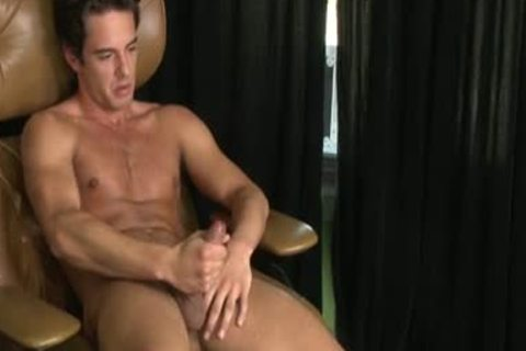 Donny Wright Solo wanking