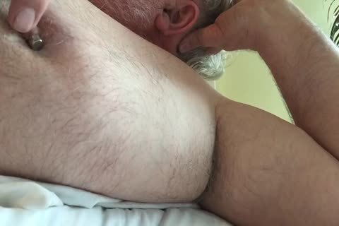 This Week's clip Focuses On My teat And My Armpit. I Tweak My nipples Until It Makes My weenie Hard, Then I wank And jack off Until I spooge. finally,