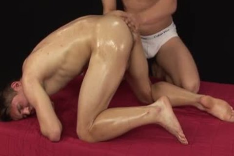 Vilem Posto acquires Oily Massage