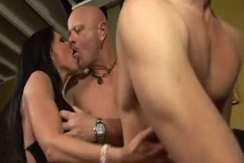 bisexual Very fine Domination