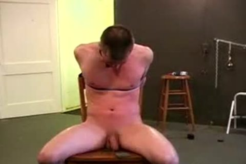 Slaves blowjob Shave