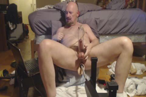 Longer video. Pumping My dick And Going From James Deen To Jeff Stryker Then The Cyborg 8.0.