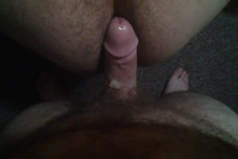 old video Of My old master/daddy Having His Way With My corpulent butthole.