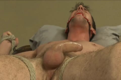 sadomasochism - Southern chap acquires His cock Edged.