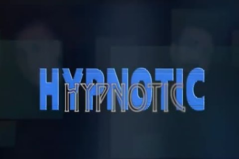 Hypnotic Session 1 panties
