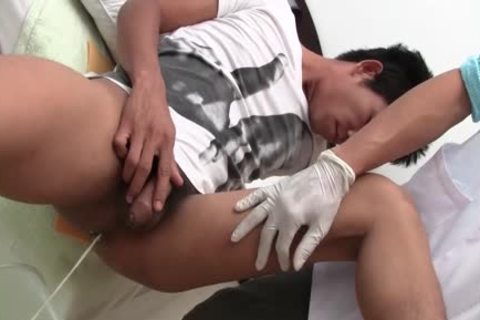 sweet Medical Fetish Asians Albert And Jimmy