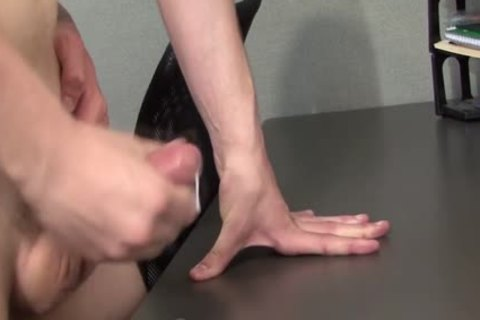 Ripped amateur Spunking