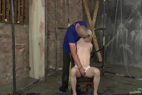 immodest daddy sperm Thief Sebastian Kane Pegs The lustful juvenile chap