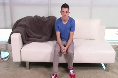 GayCastings - Jordan long's XXX Porn try-out