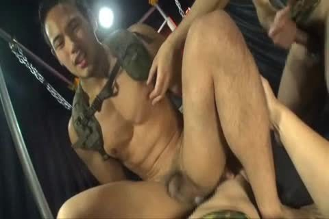asian Sports handsome lad sexy Copulation