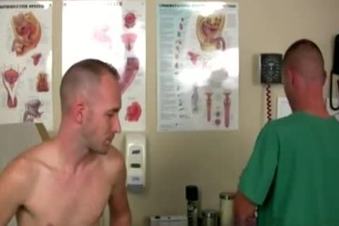 homosexual Porn Medical video Tube Trit Came Back To The Clinic