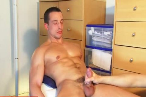 Full video scene: A valuable blameless straight boy Serviced His big weenie By A boy!