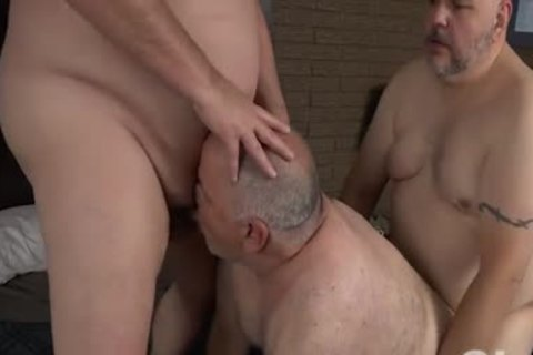 banging His Blistering chubby Bumhole