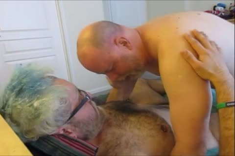 irrumation Bottom daddy For irrumation Top Son.  Taboo Roleplay.  ODV 221.