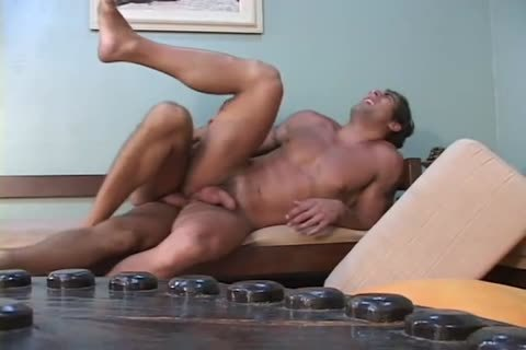 young Hombres 3 - Scene 2