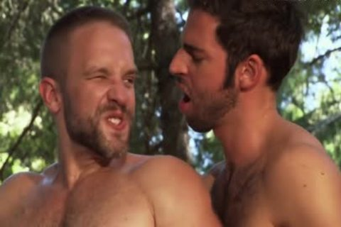 Thrill Ride: Dario Beck & Dirk Caber !!