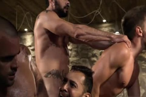 attractive lad Hard fuck And Facial