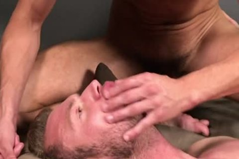 large cock lad wazoo plowing With cumshot