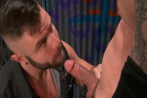 Muscle Greek Gods Smush - BoyFriendTVcom