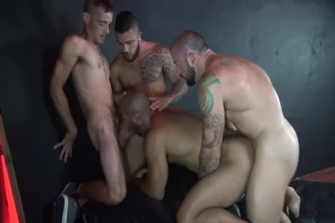 group-sex The Latin lad