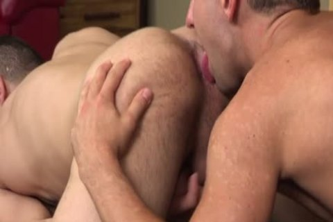 Blistering gay oral With Facial dick honey - BoyFriendTVcom