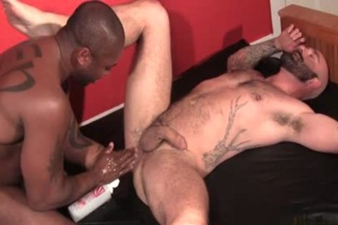 nasty homosexual males Fetish And cumshot