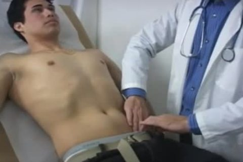 stripped Physical Exam  homosexual Xxx The