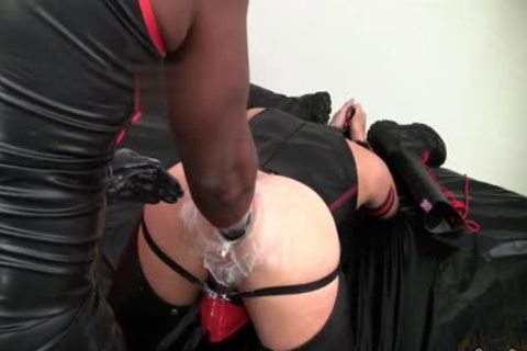 horny penis Fetish And ball batter flow