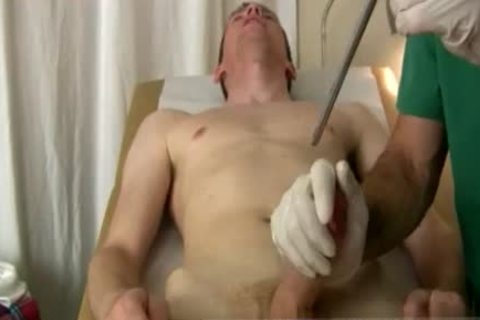 Mens naked Physical Examination And homo Doctor