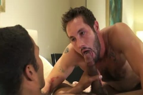 Tattoo ramrod butthole sex And Creampie