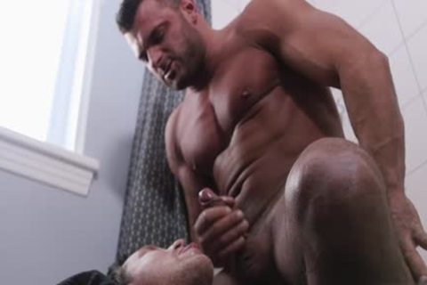 humongous dick gay oral enjoyment With Facial