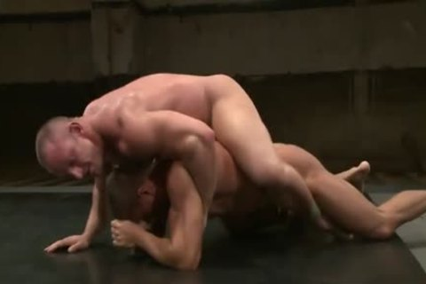 naughty homosexual anal With semen flow