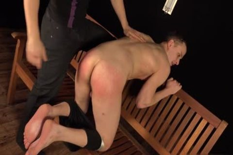 lovely homo drubbing And cock juice flow