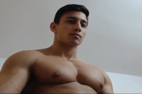 Jacked Up Muscle Cums