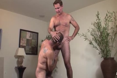 Clint And Marc fuck raw
