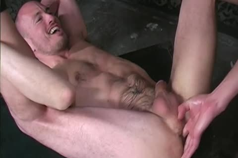 intimate Cumhole Scene two