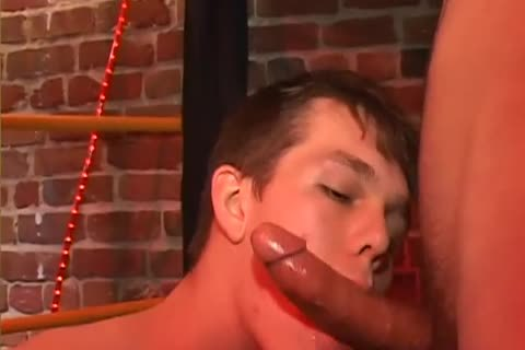 juvenile gay cum Eaters fuckfest - Scene two