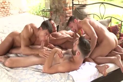 Hung boyz hopeless Patio fuck
