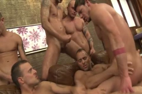 humongous penis homosexual butthole job And cream flow