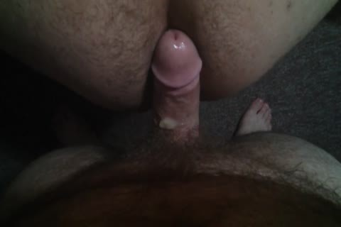 chunky Sissy Sucks And receives banged