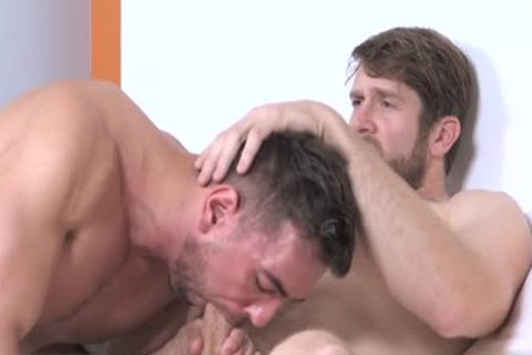 gigantic ramrod homo oral stimulation With cumshot