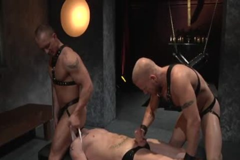 beefy Sex In A Very particular gay Scene