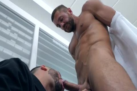 Muscle gay butthole sex With cream flow