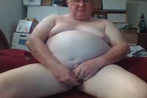 grand-dad Show On cam