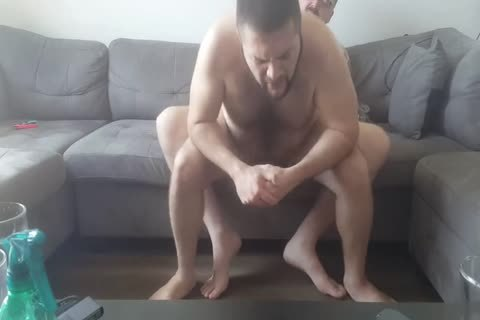 raw Bears' Sextape