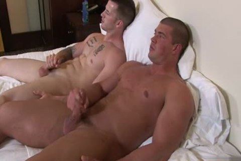 Muscle homo anal job And ejaculation